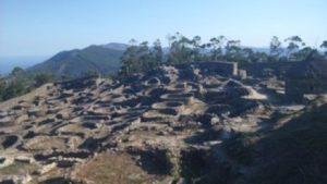 サンタテクラの遺跡