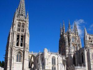 ブルゴス大聖堂