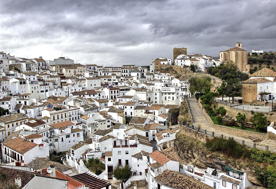 スペインの歴史>アル・アンダル...