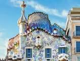 スペイン建築史