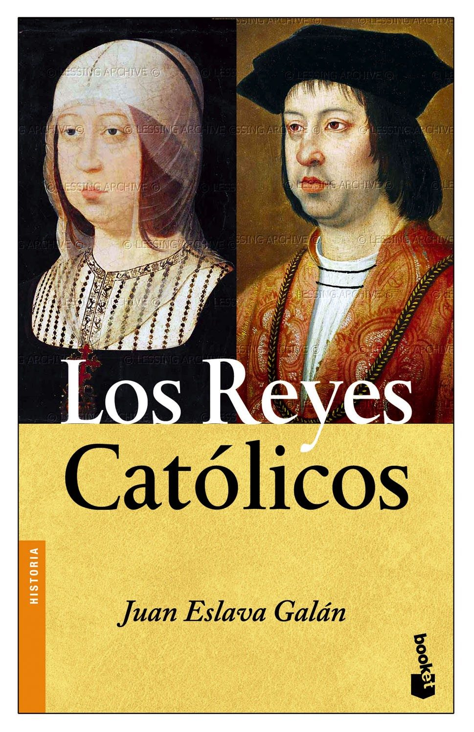 カトリック両王のスペイン統一