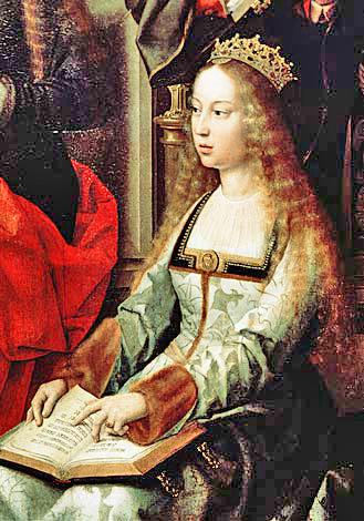 イサベル女王<スペイン建国の母>とその時代