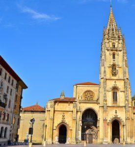オビエド大聖堂