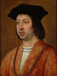 フェルナンド王