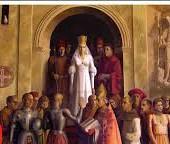 イサベル女王戴冠
