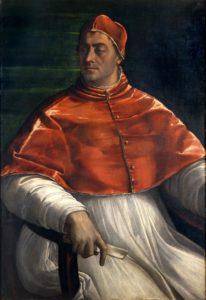 ローマ法王クレメンス7世