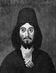 ボアブディル王