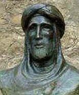アルハンブラ宮殿、最初の王モハメッド
