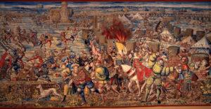 パヴィアの戦い