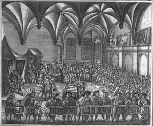 アウグスブルグの和議