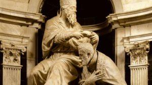 カルロス世ボローニャで戴冠