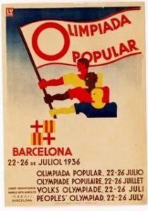 バルセロナ人民オリンピック