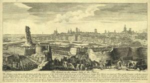 バルセロナの陥落1714年9月11日