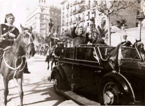 スペイン内戦