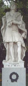 バルセロナ伯ギフレ1世