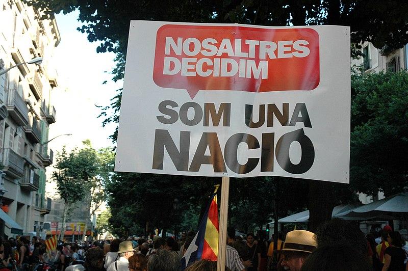 <カタルーニャの独立問題>なぜこんなに揉めているのかまとめてみた。