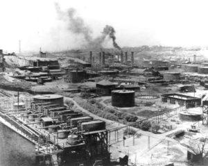 1899年のビルバオ