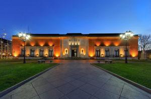 ビルバオ美術館