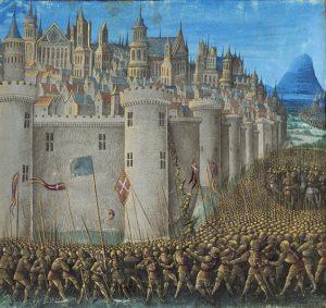 十字軍遠征
