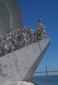 発見のモニュメント、リスボン