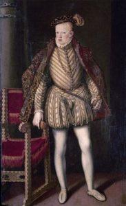 セバスティアン王子