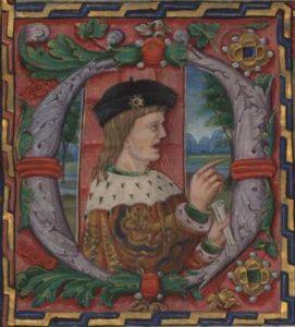 マヌエル、ポルトガル王