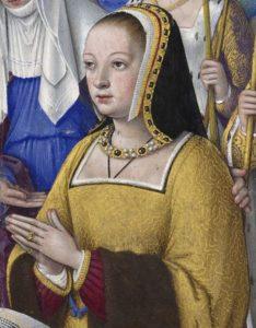 フランス王妃アンヌ