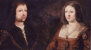 カトリック両王