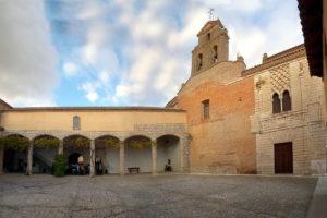 サンタ・クララ修道院