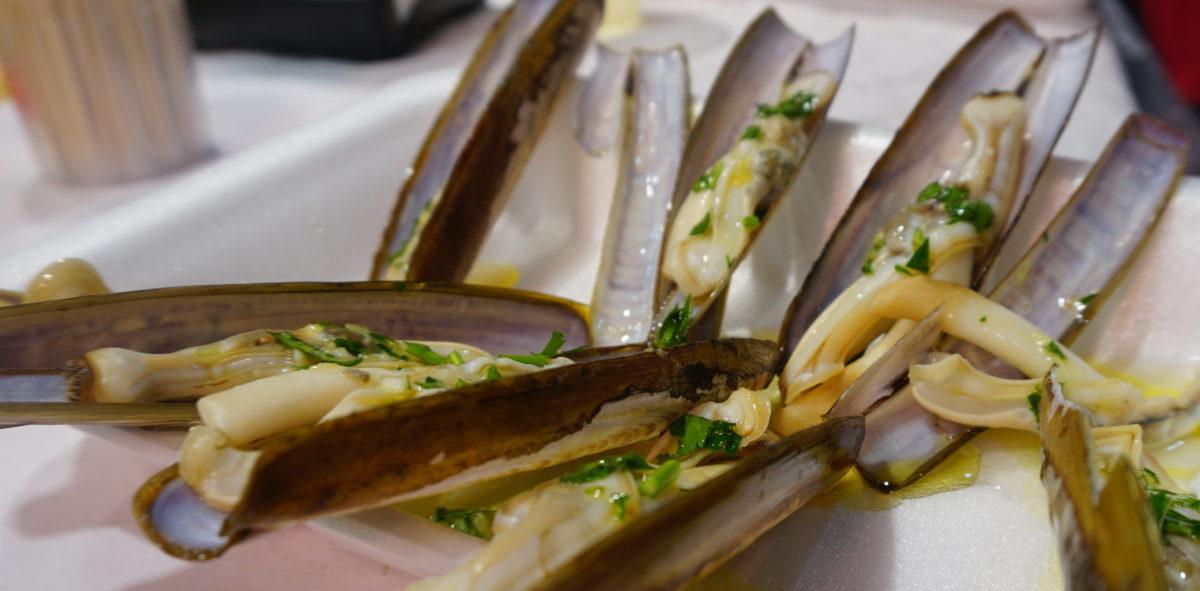 スペイン食事メニュー<スペイン語と写真で>レストランのメニューをスペイン語で