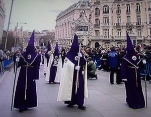 スペイン復活祭