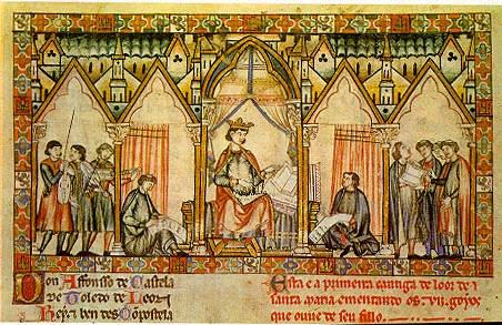 イスラム科学がルネッサンスを生み宗教改革がイエズス会を作ったという歴史のお話