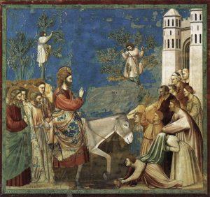 キリストのエルサレム入場