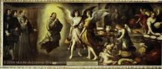 ムリーリョ 天使の台所
