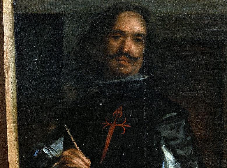 ベラスケスの作品と生涯。斜陽のスペイン・ハプスブルグの歴史をベラスケスの絵画で説明