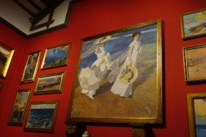 ソローヤ美術館