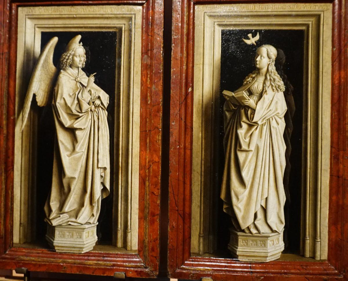 マドリード、ティッセン・ボルネミッサ美術館、主要作品と廻り方。マドリードで美術館三昧。