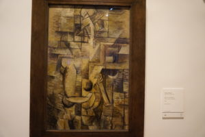 ティッセンボルネミッサ美術館
