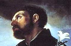 聖フランシスコ・ザビエル、日本にキリスト教を伝えたスペイン人ザビエルとイエズス会の宣教師たち。