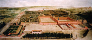 ブエンレティーロ宮殿
