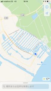 エンポリオブラバの地図