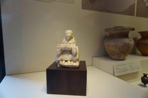 国立考古学博物館