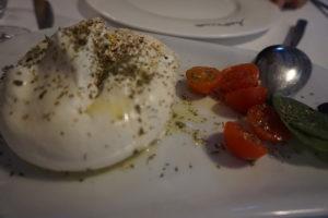 ドンジョバンニ・レストラン