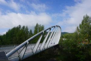 リポーイの橋