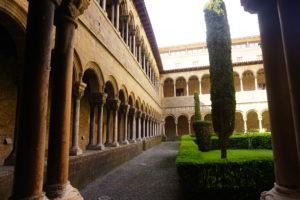 リポイサンタマリア修道院
