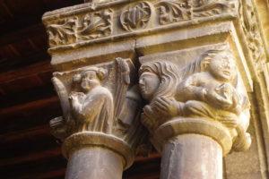 サンタマリア修道院、リポーイ