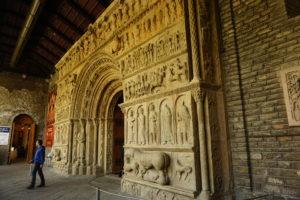 リポイ、サンタマリア修道院