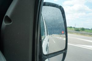キャンピングカーの旅、ピレネー