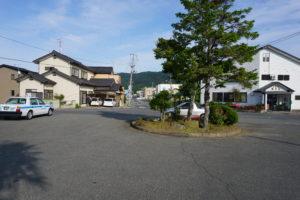 JR渡波駅