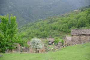 アジェルベの村
